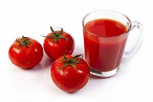 Heart-Healthy Tomato