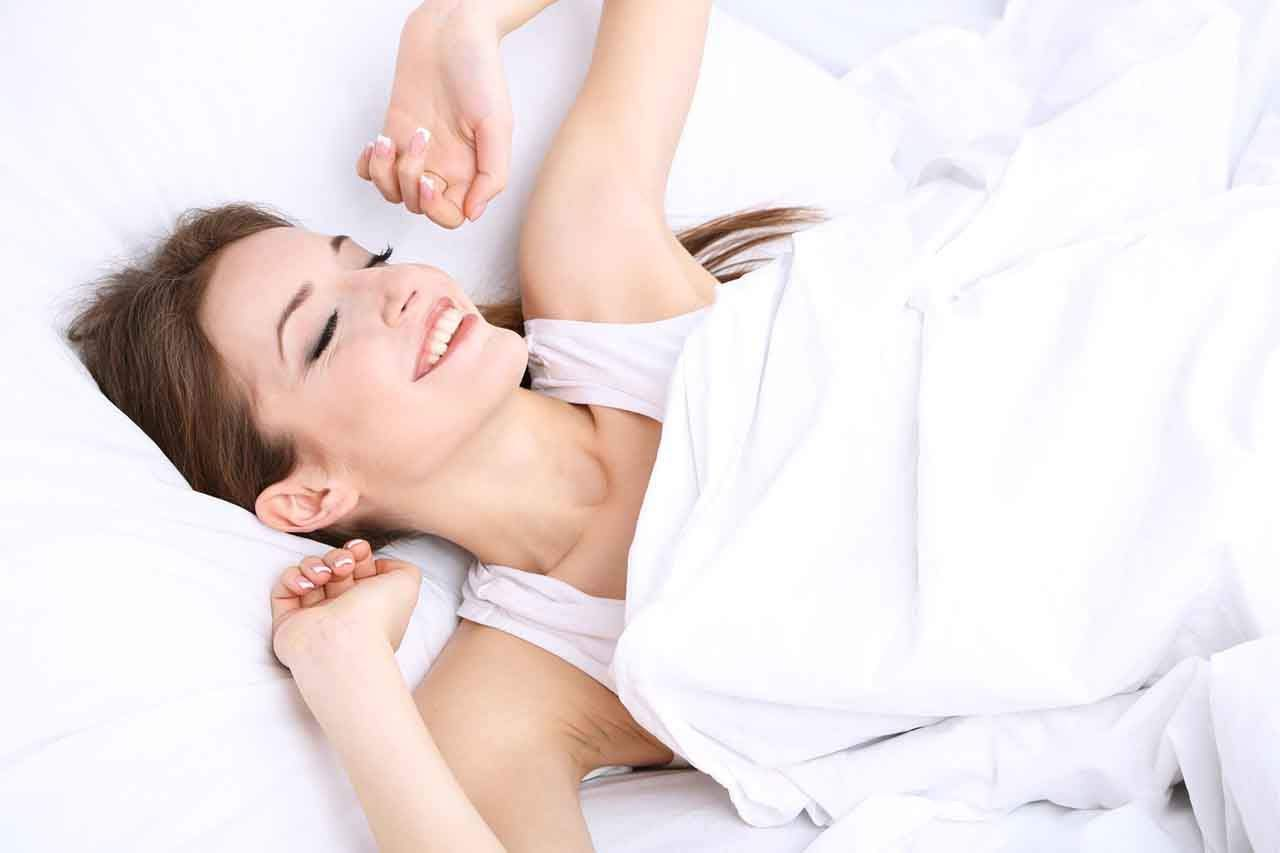 20 Tips For Better Sleep