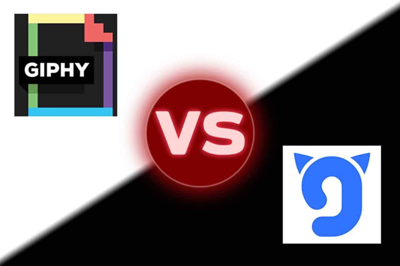 Giphy Vs Gfycat: Which Creates Better GIFs?