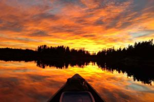 Read more about the article Going Wild: Nopiming Provincial Park, Canada