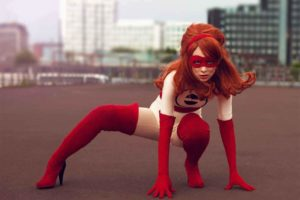 25 Times Cosplayers Proved How Creative They Can Be