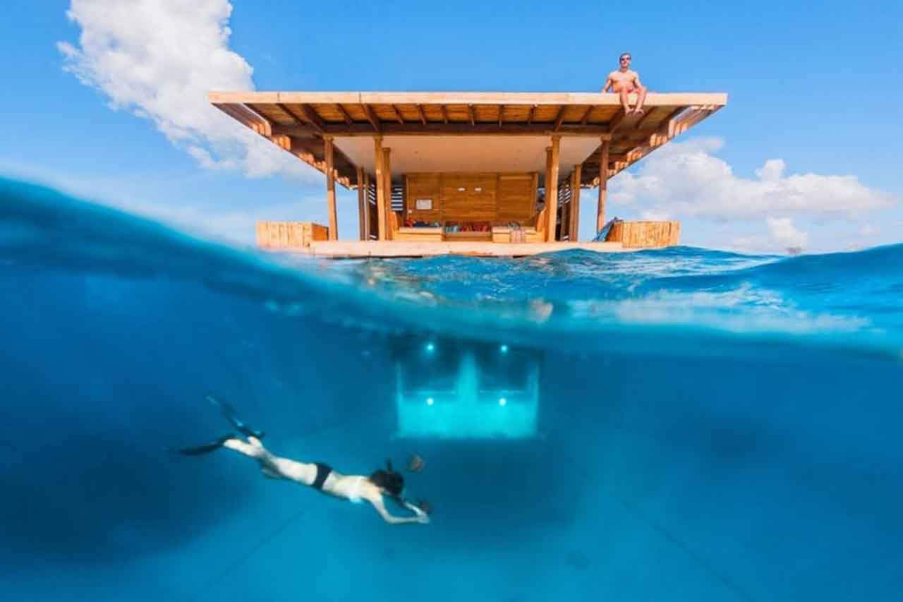 You are currently viewing 13 Of The Coolest Hotels Around The World