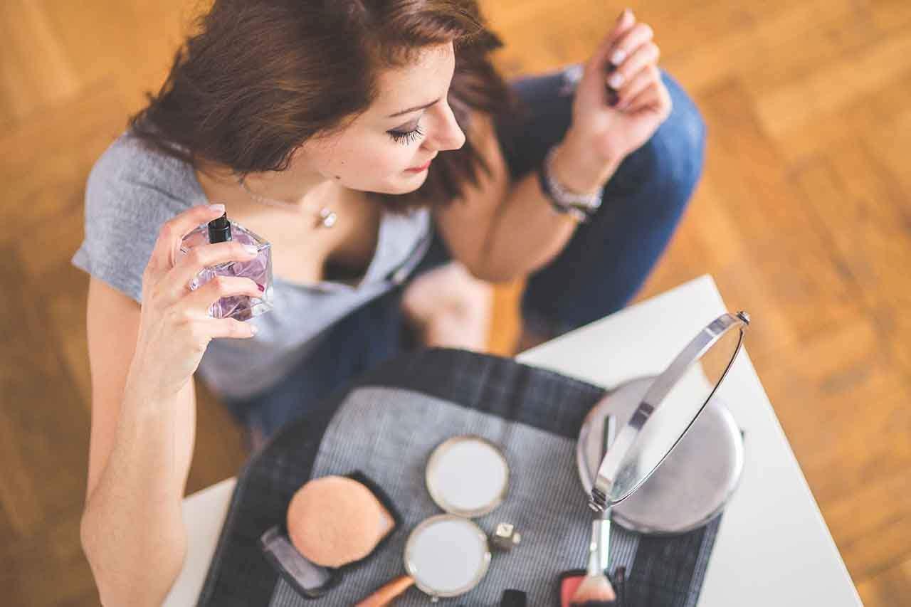 A Beauty Blogger's Weekend Makeup Haul