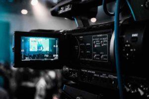 Apple iPhone 7 Plus Camera Vs. $100K Hollywood Camera