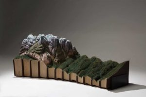 Read more about the article Artist Creates Amazing Sculptures By Carving Books