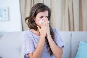 Read more about the article This Is How You Put An End To Stuffy Nose