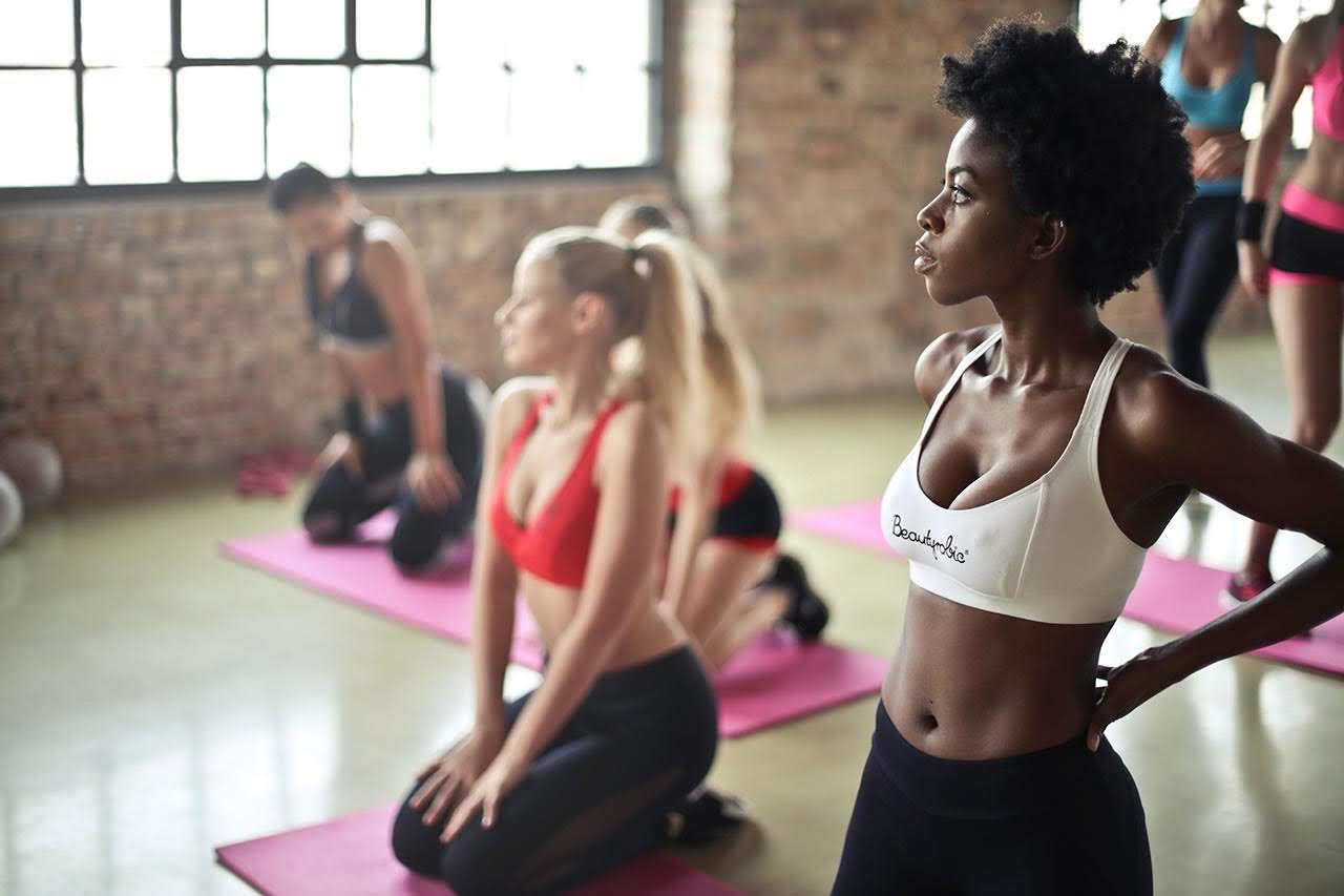 10 Ways To Keep Your Sanity During A Weight Loss Journey