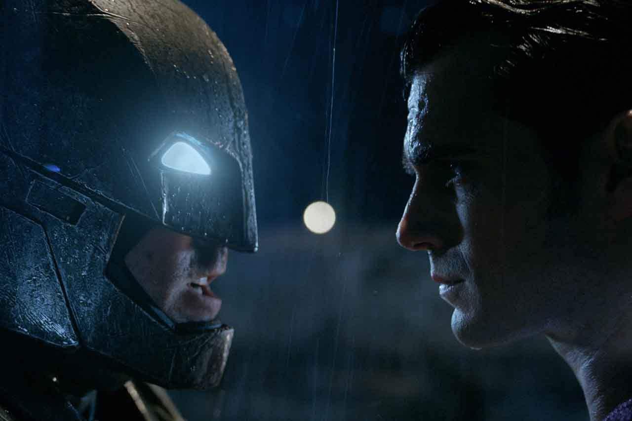 10 Life Lessons We Learned From Batman V Superman Trailer