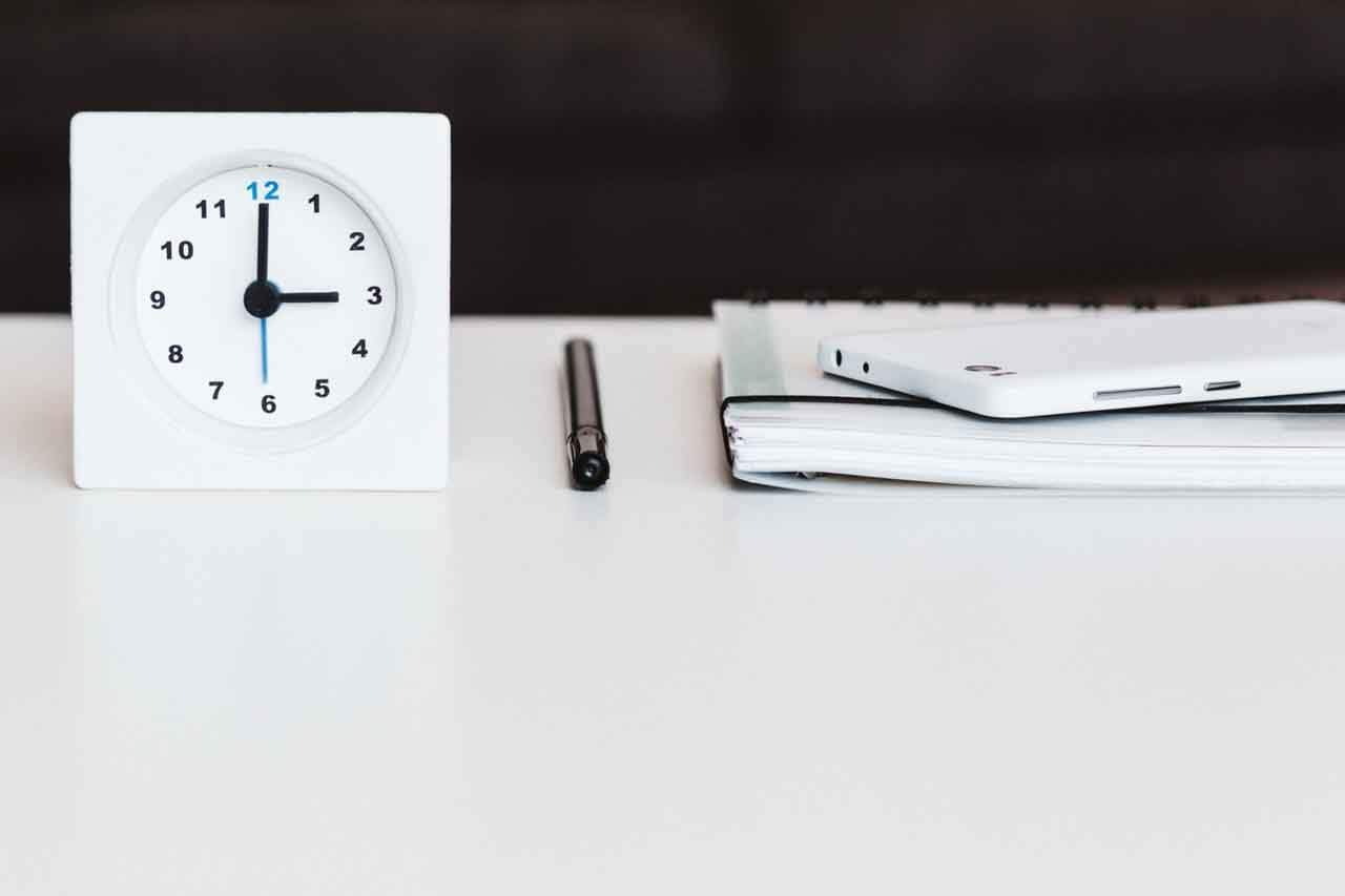 You are currently viewing 4 Productivity Styles To Help You Manage Your Time Effectively At Work