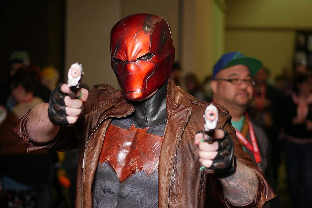 45 Amazing Cosplayers From Emerald City Comic-Con 2018
