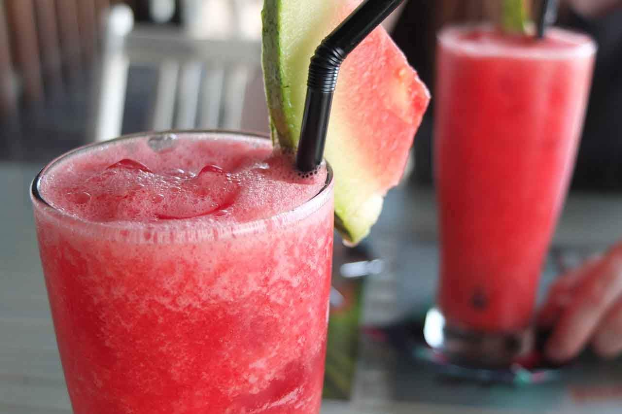 5 Refreshing Watermelon Cocktails To Try This Summer