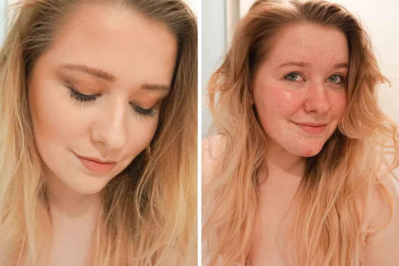 You are currently viewing A Beginner's Guide To Removing Makeup Like A Pro