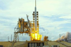 Another Historic Accomplishment By SpaceX: A Used Dragon Capsule Is Relaunched!
