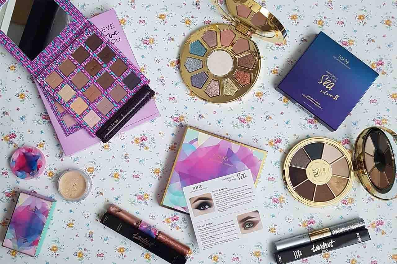 You are currently viewing Brand Focus: The Beauty That Is Tarte Cosmetics