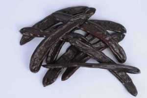 Carob Cure For Phlegmy Cough