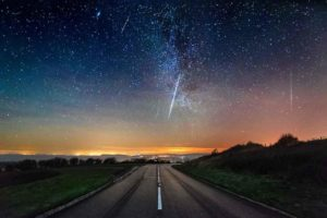 Read more about the article Celestial Events Of The Month: December 2016