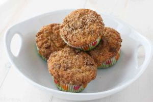 Cereal Muffins