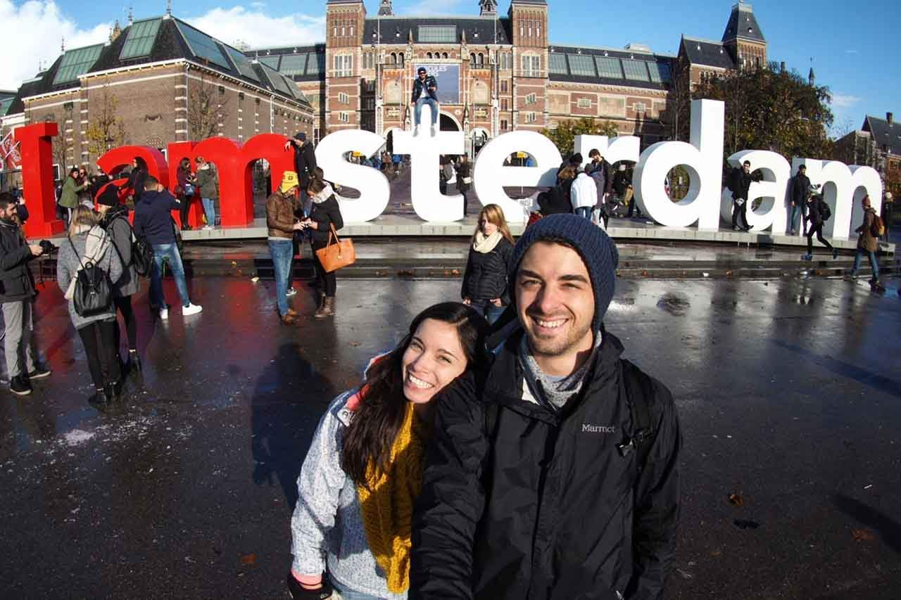 Fantastic Stories & Travel Hacks From The Couple Traveling Around The World