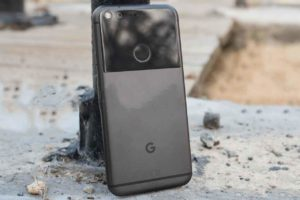 Google's Pixel Is Really Pushing The Limits