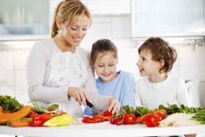 Read more about the article Healthy Cooking Tips