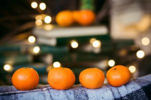 Here's Your Annual Reminder Of Mandarin Orange's Health Benefits