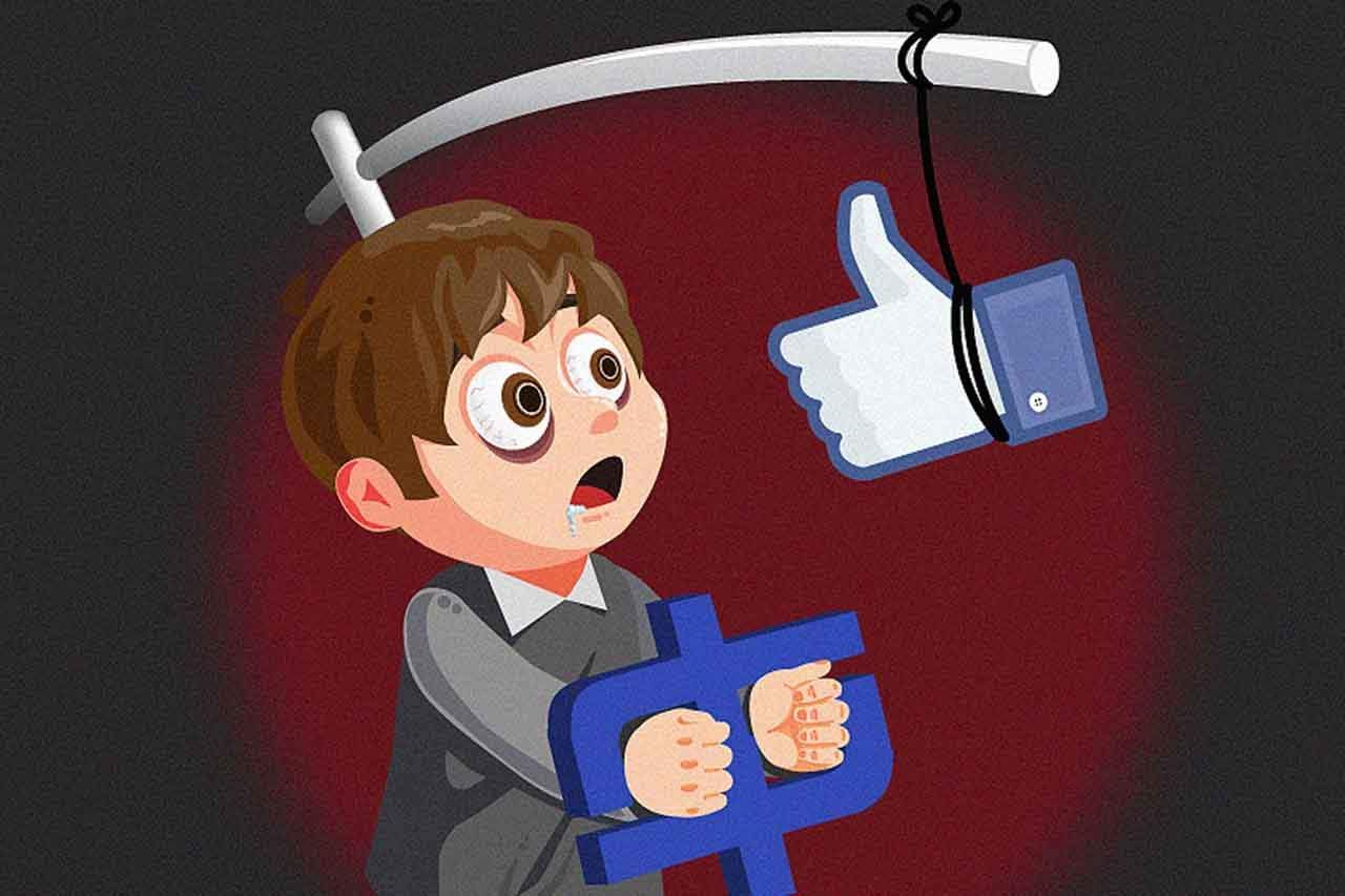 How Social Media Is Making Us Depressed & What To Do About It?