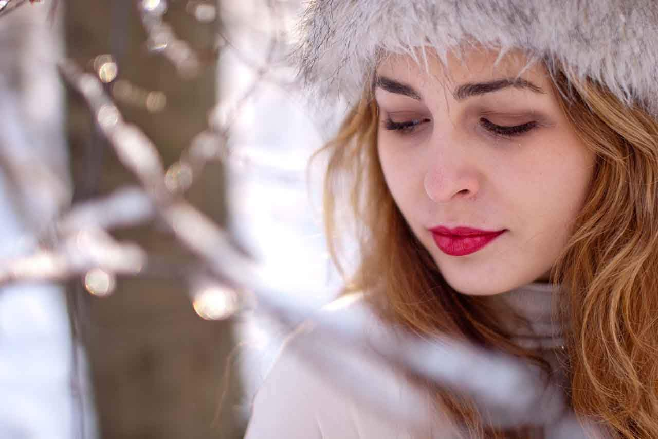 How To Take Care Of Your Hair During Winter
