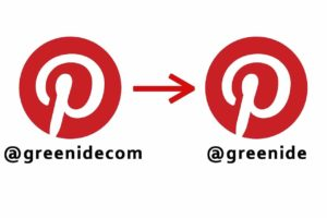 How We Claimed A Pinterest Username That's Already Been Taken