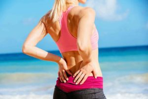 It's Time To Relieve Your Back Pain