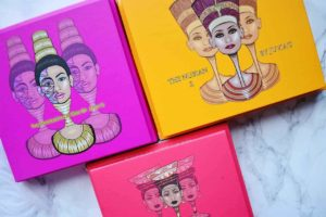 Juvia's Place Magic Palette – It Truly Is Magical!