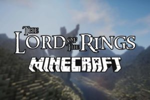 """Minecraft Players Have Been Creating """"The Lord Of The Rings"""" Universe Since 2010"""