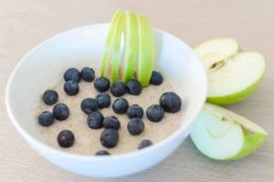 Read more about the article Oatmeal And Green Apple For Healthier Life