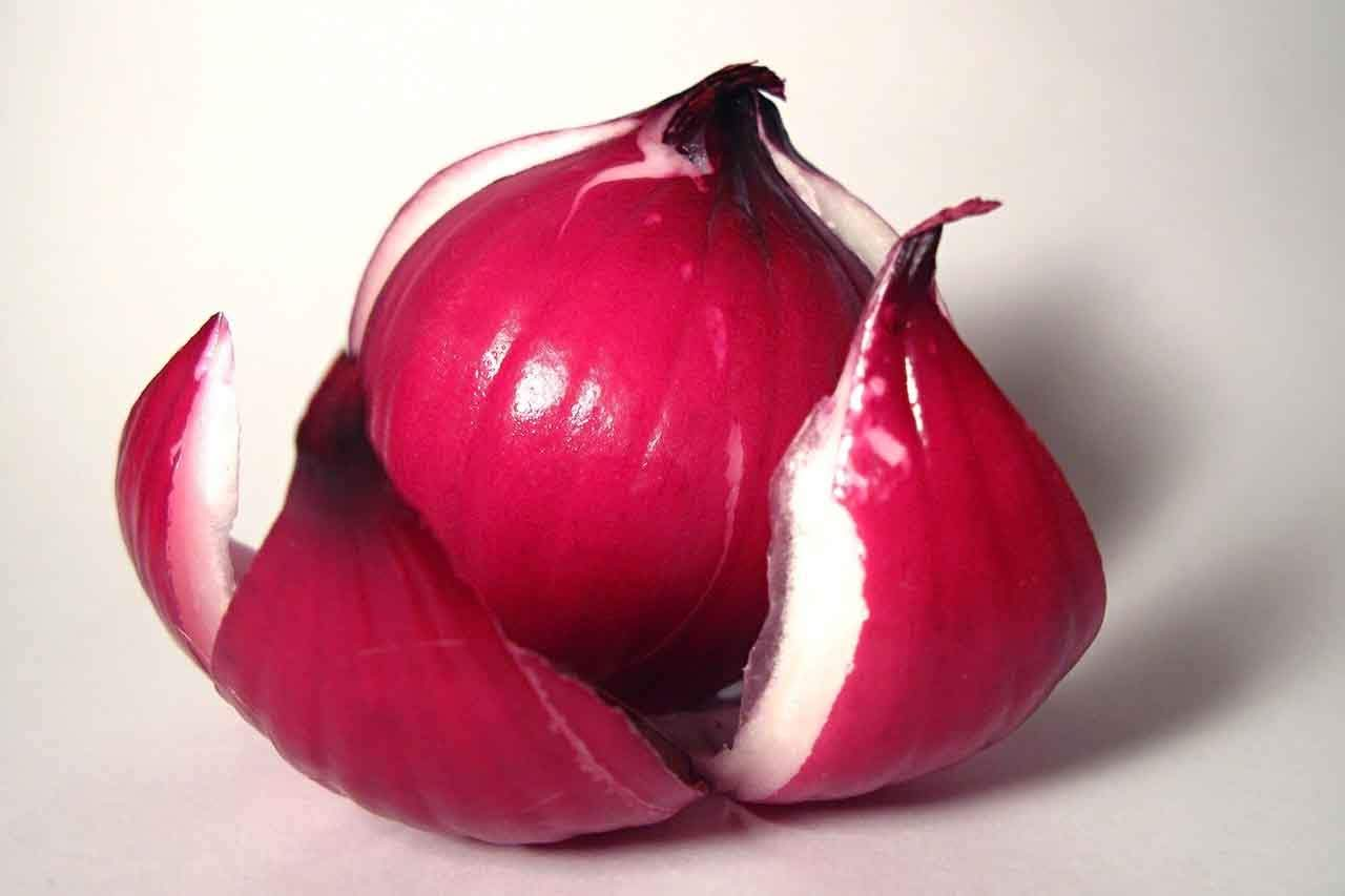Onion Cure For Acne