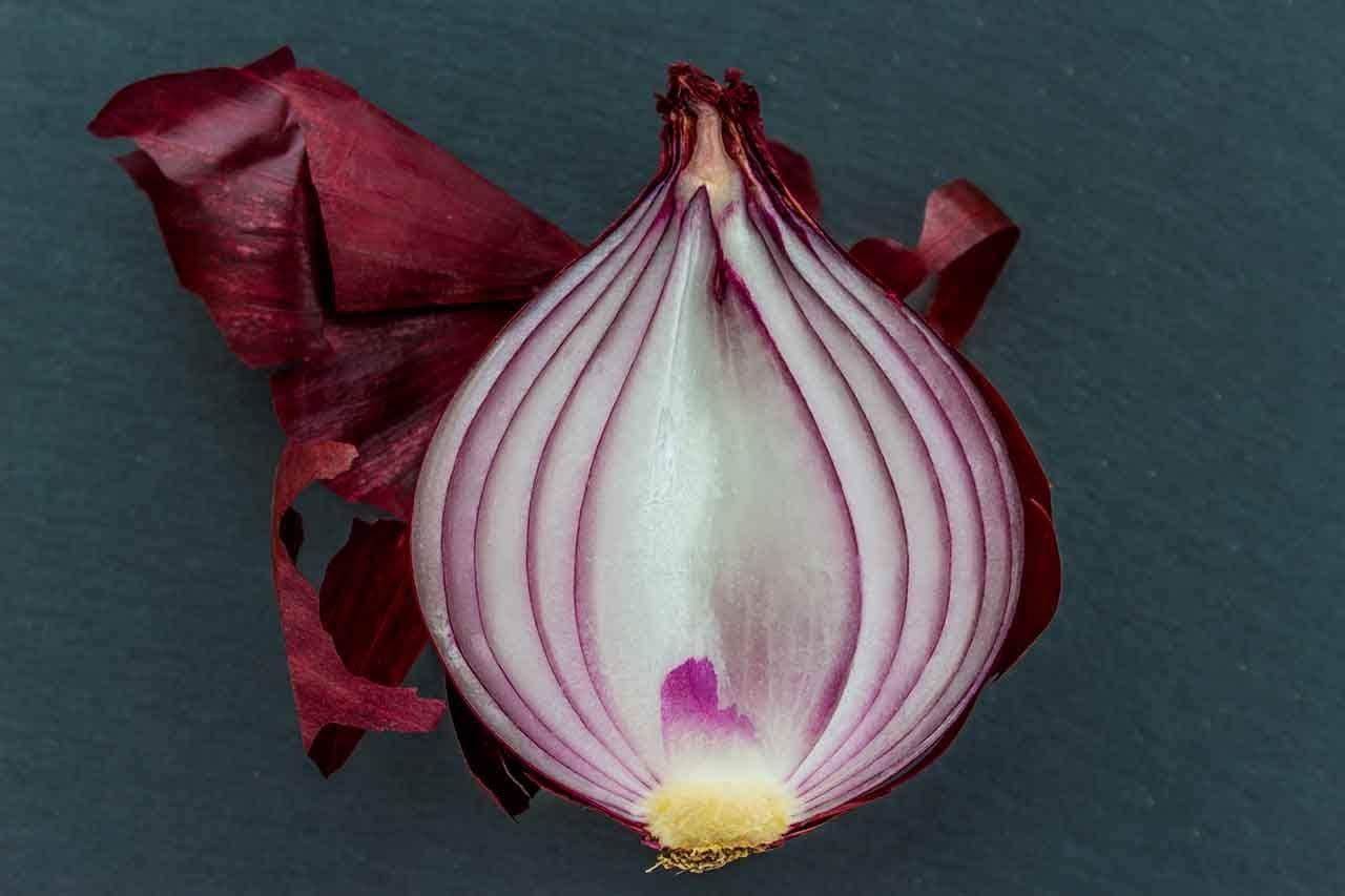 Onion Cure For Earache