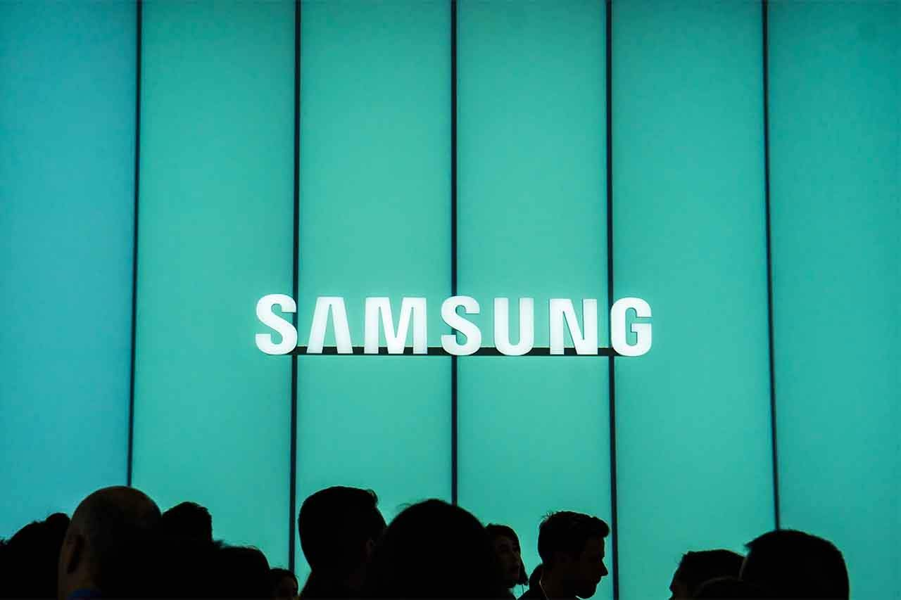 Samsung Is Opening $380M Factory In US