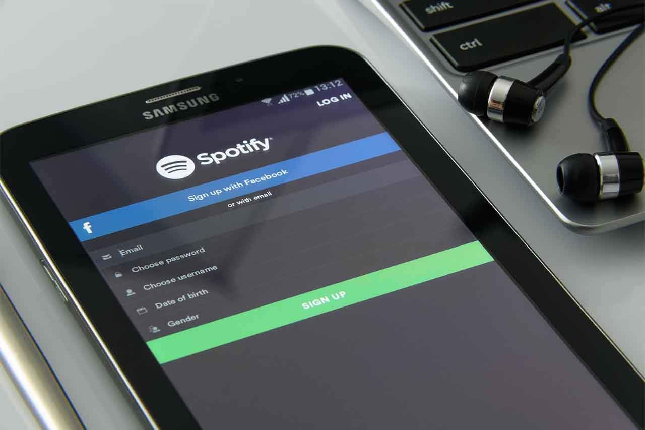 You are currently viewing Spotify Has Surpassed 140 Million Monthly Active Users