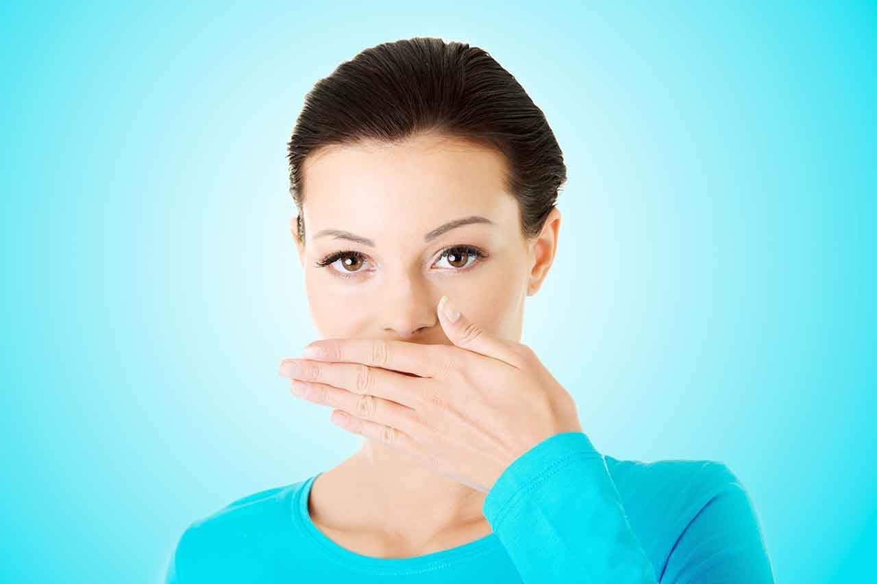 You are currently viewing Things You Need To Know About Bad Breath