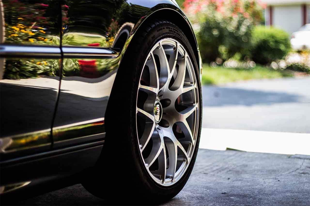 This Sensor Can Calculate Tire Wear So You Know When To Change Tires