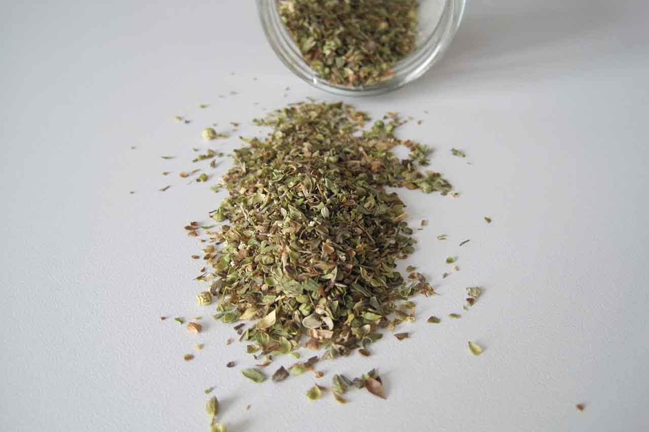 Thyme Cure For Receding Gum