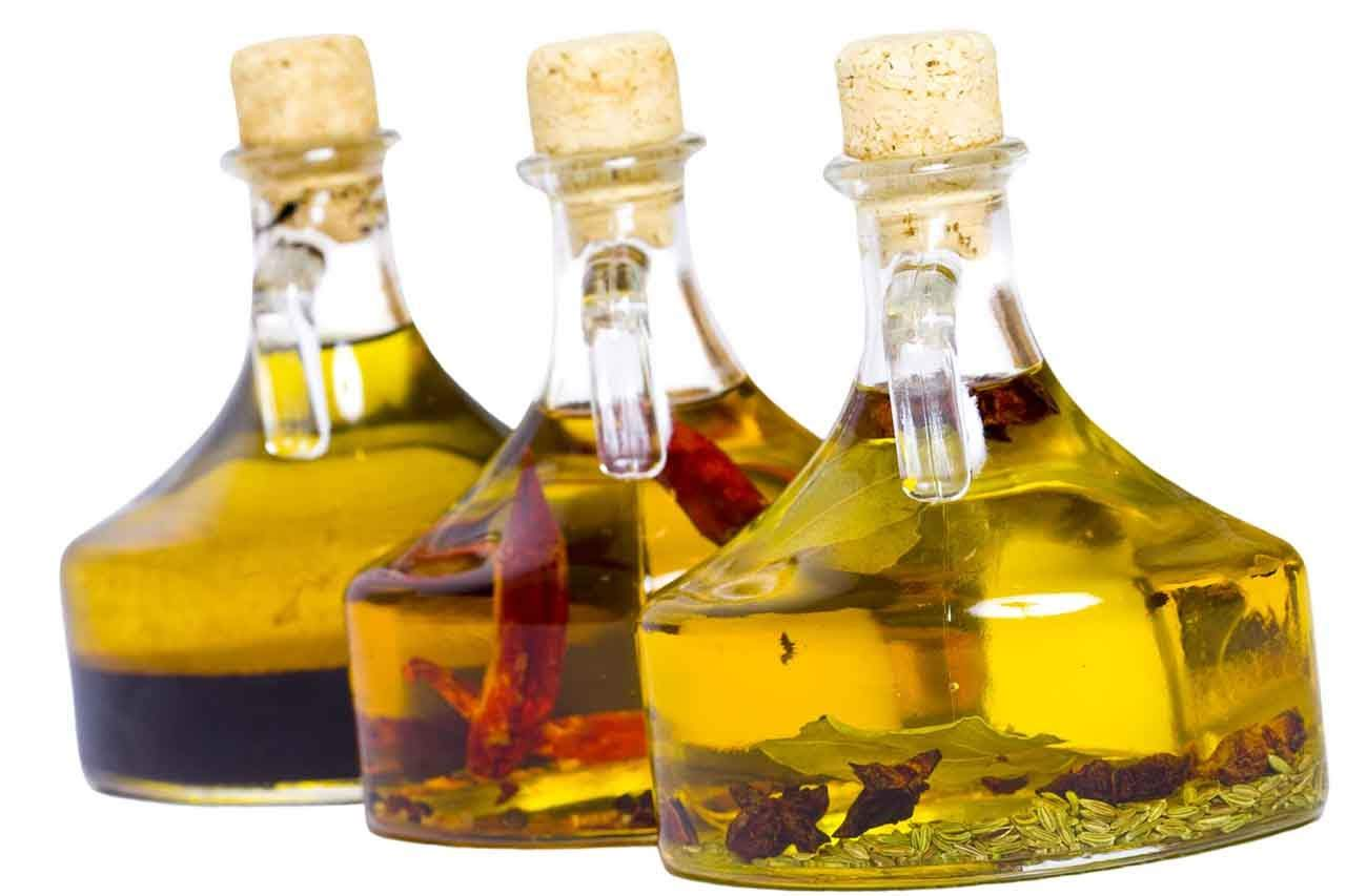 Vinegar Cure For Acne