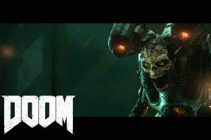 Watch 'DOOM – Fight Like Hell' Trailer