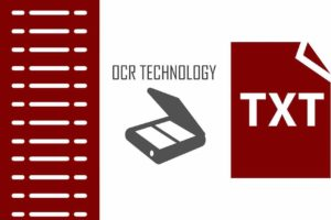 Read more about the article What Is Optical Character Recognition & How Does It Work?