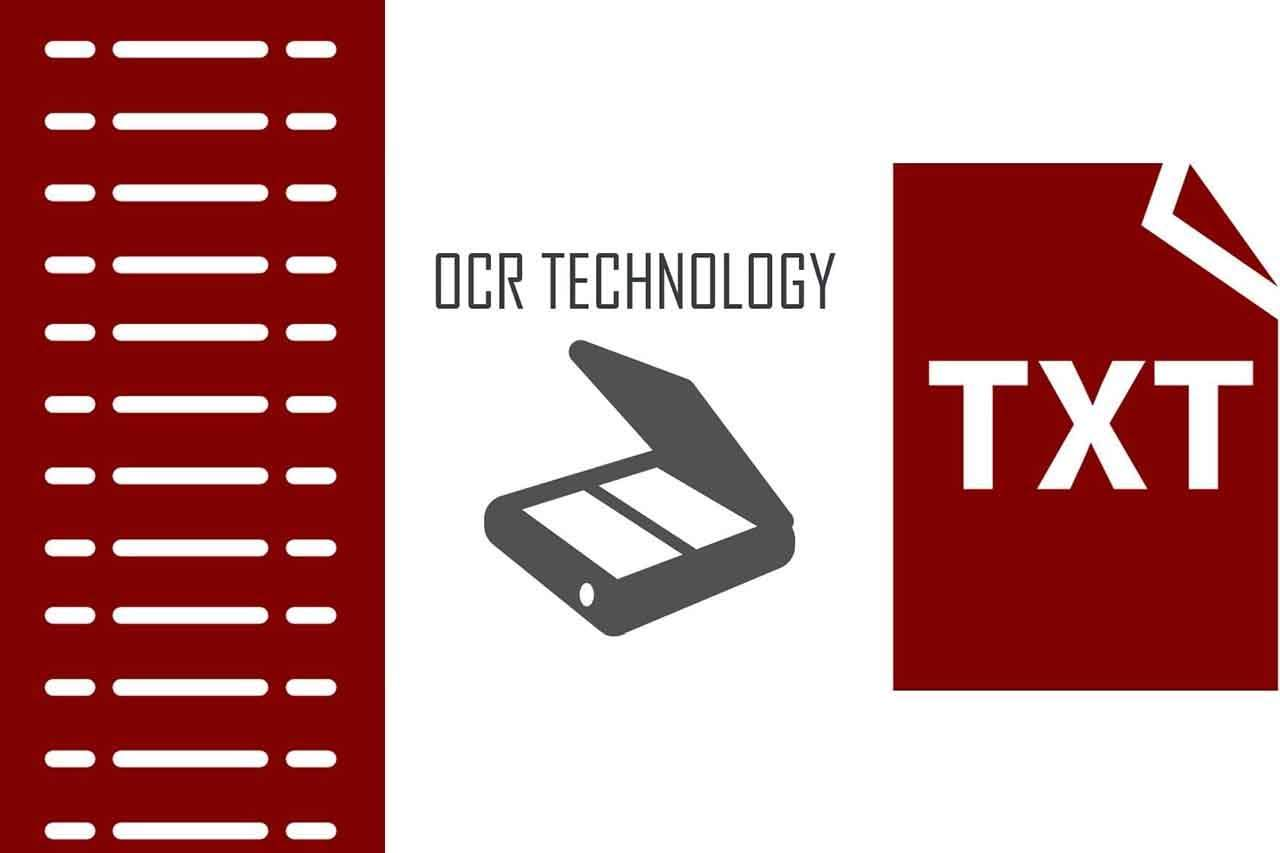 What Is Optical Character Recognition & How Does It Work?