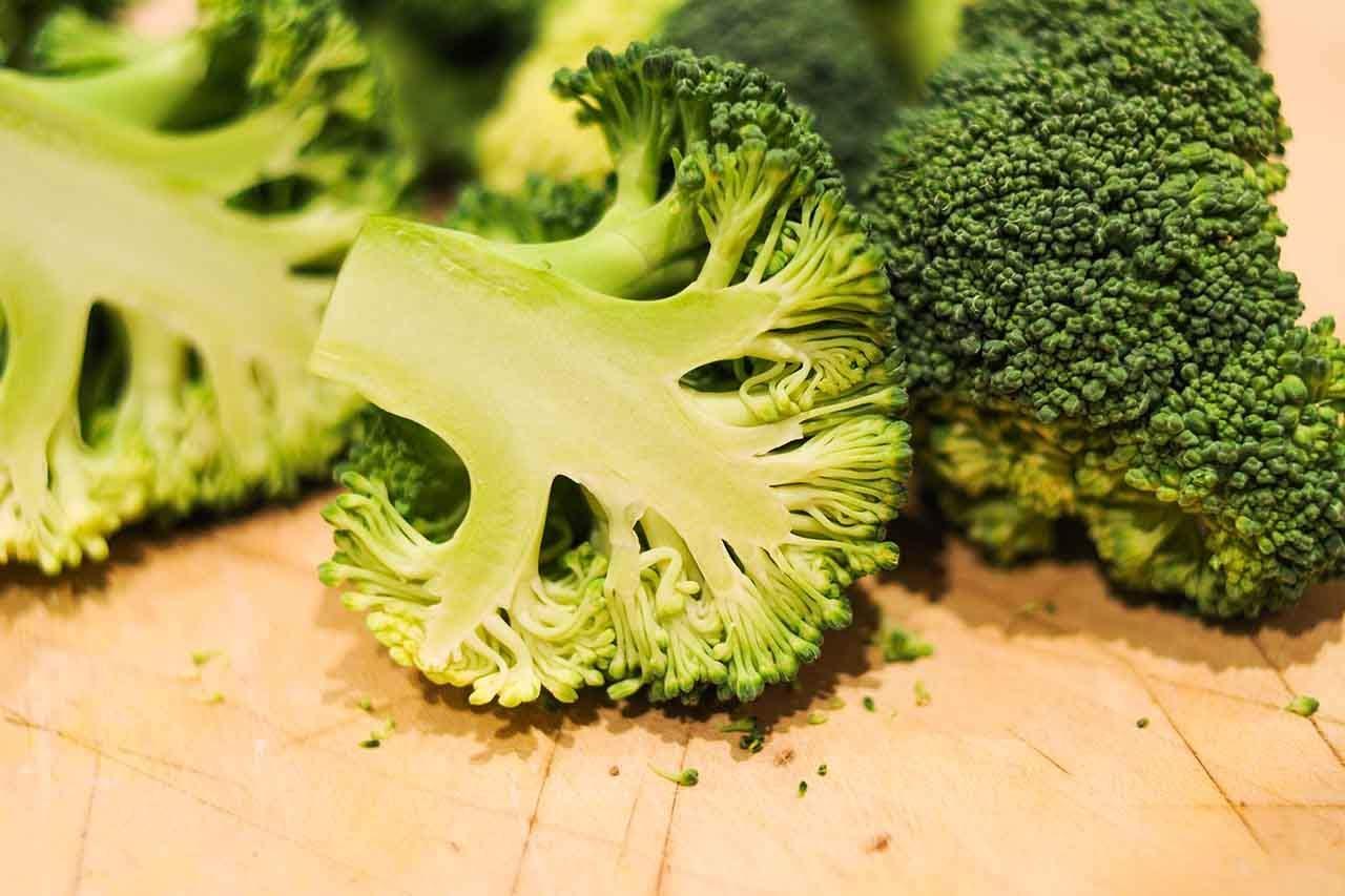 Wonder Vegetable Broccoli