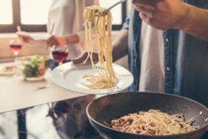 Read more about the article This Pasta Mistake Causes Pasta To Stick