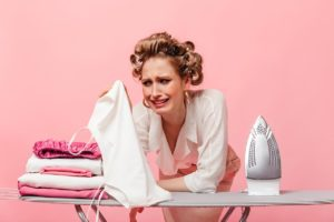 6 Simple Tricks To Never Iron Again
