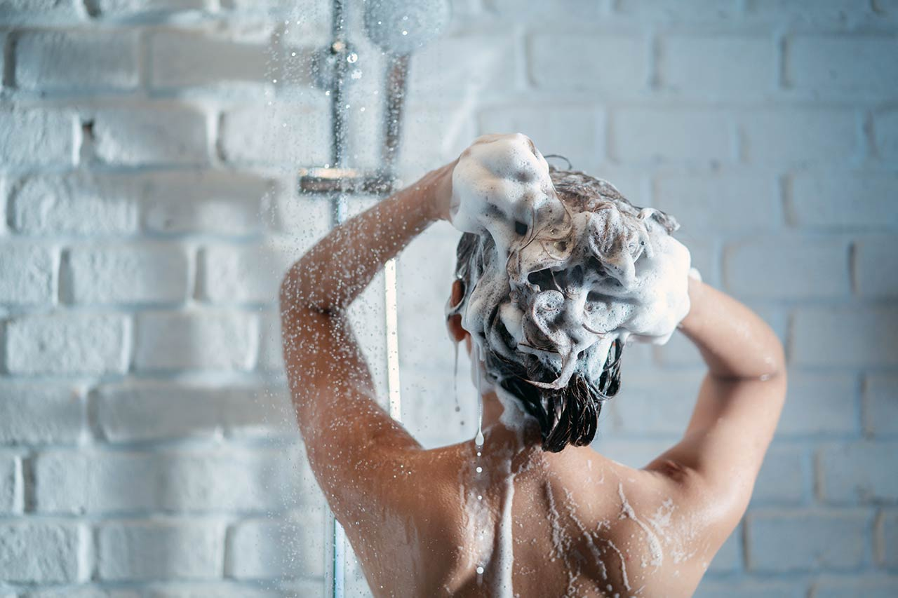 Should You Shower More Often During Coronavirus Epidemic?