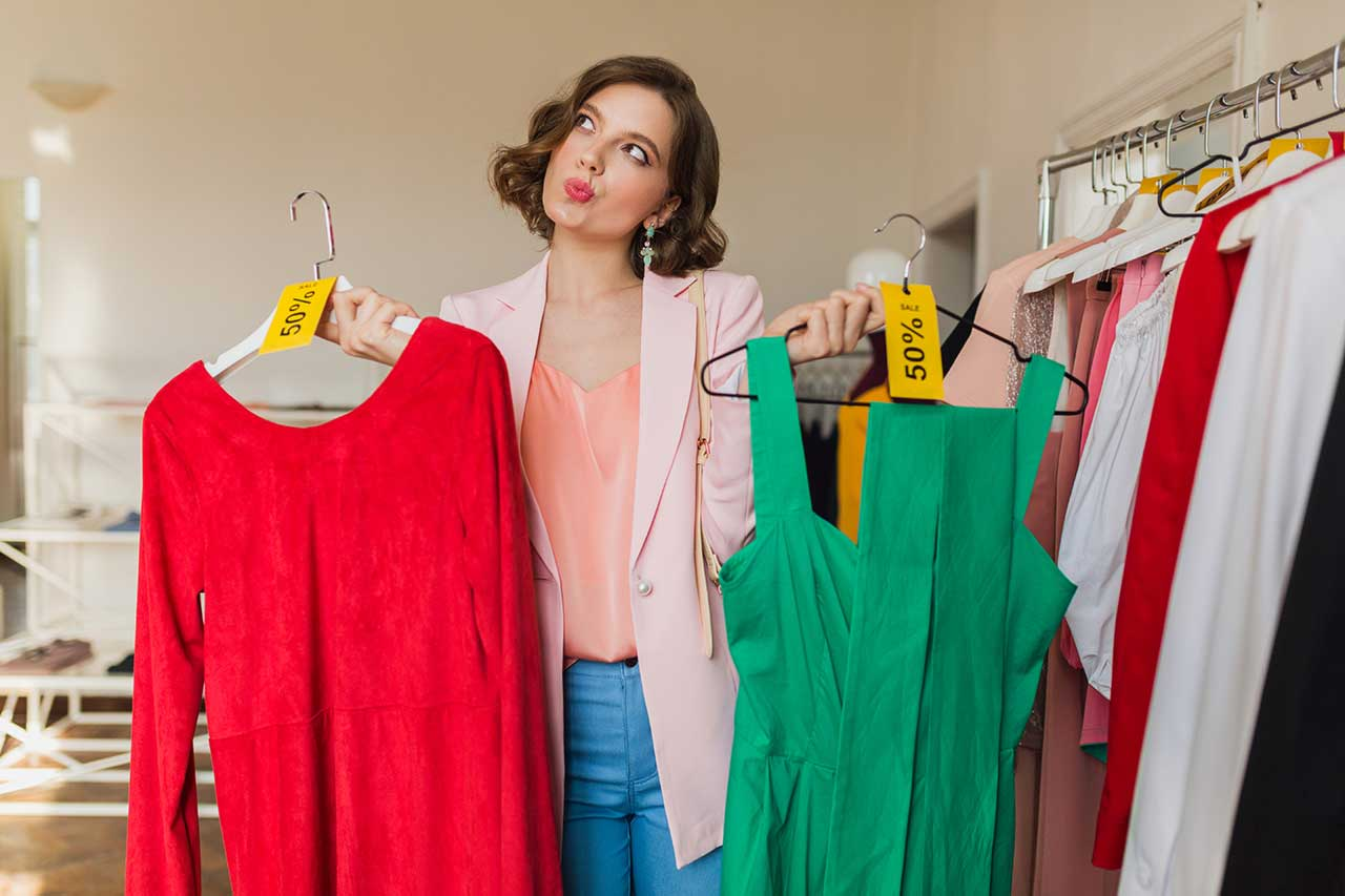 Should You Wash Clothes Before Wearing Them For The First Time?