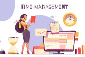 Read more about the article This Is How You Find Time For What Is Really Important