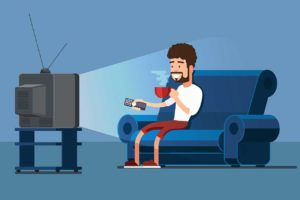 Read more about the article Why Binge Watching Is A Serious Risk To Your Health